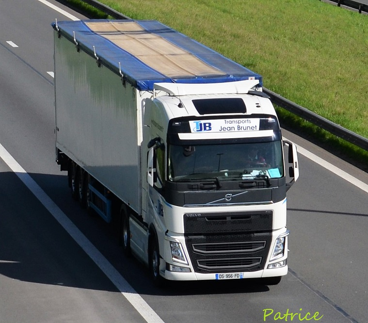 TJB (Transports Jean Brunet) (Allonnes) (49) - Page 2 51910