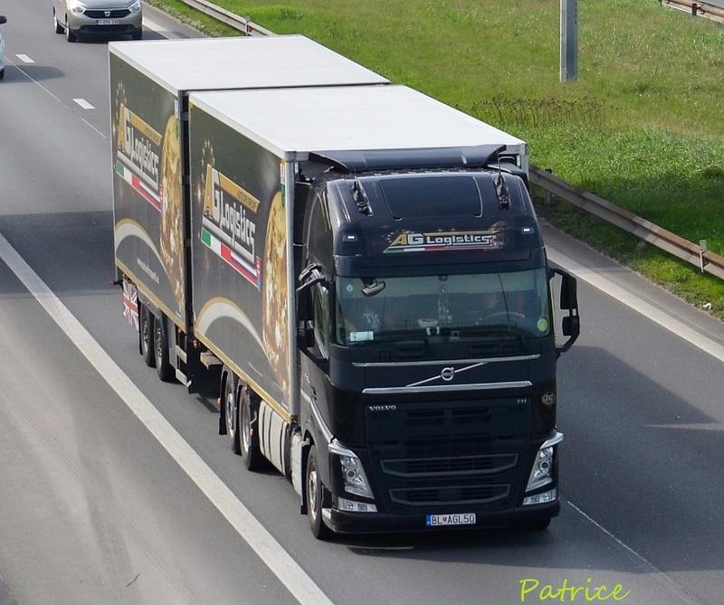 AG Logistics (Faiano) 5511