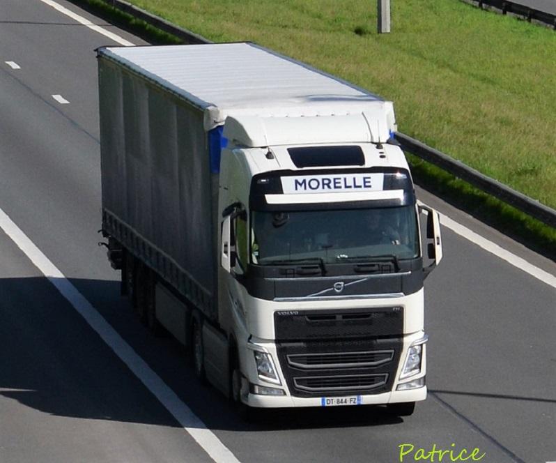 Morelle  (Haspres, 59) 56110