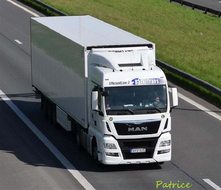Batki Trans  (Nagymaros) 57110