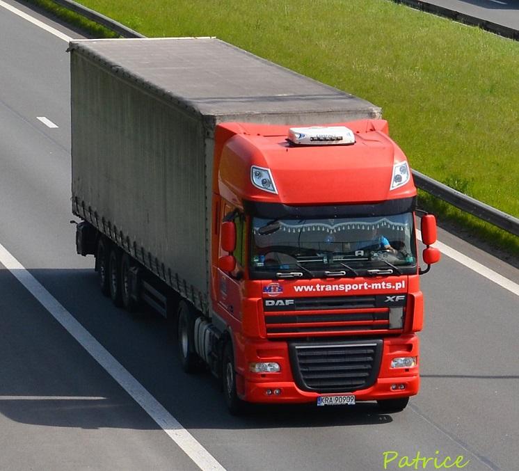 MTS  (Krakow) 5712