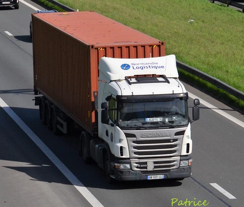 Normandie Logistique (Rouen, 76) - Page 5 57410