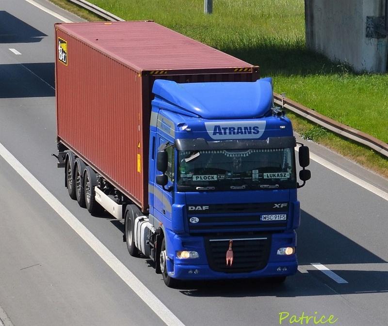 Atrans  (Nowa Sucha) 6713