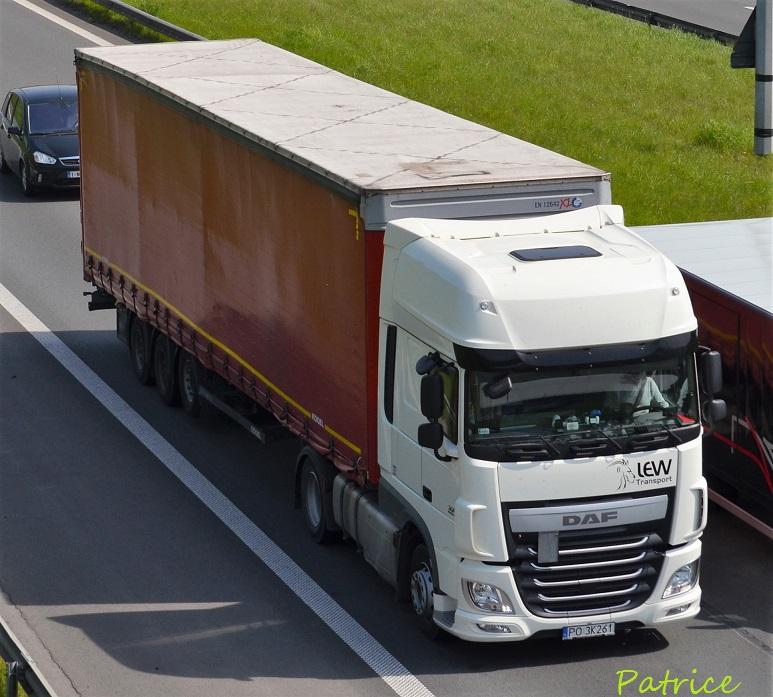 Lew Transport (Gdynia) 7312