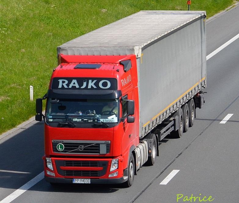 Rajko  (Kamionka) 7410