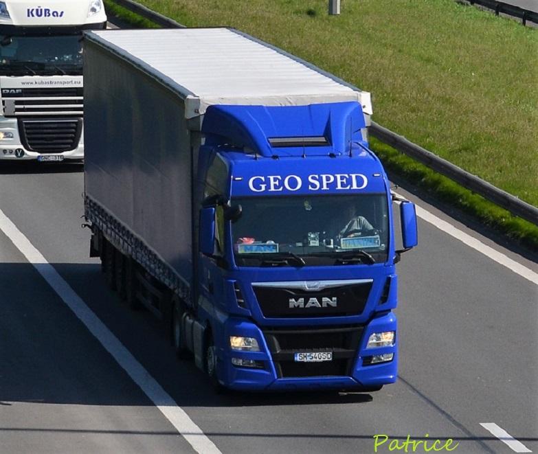 Geo Sped (Satu Mare) 7512