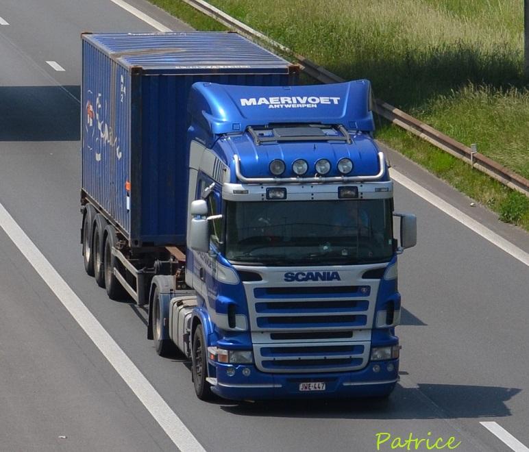 Maerivoet (Anvers) 7810