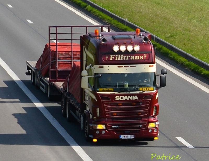 Filitrans  (Loenhout) 8011