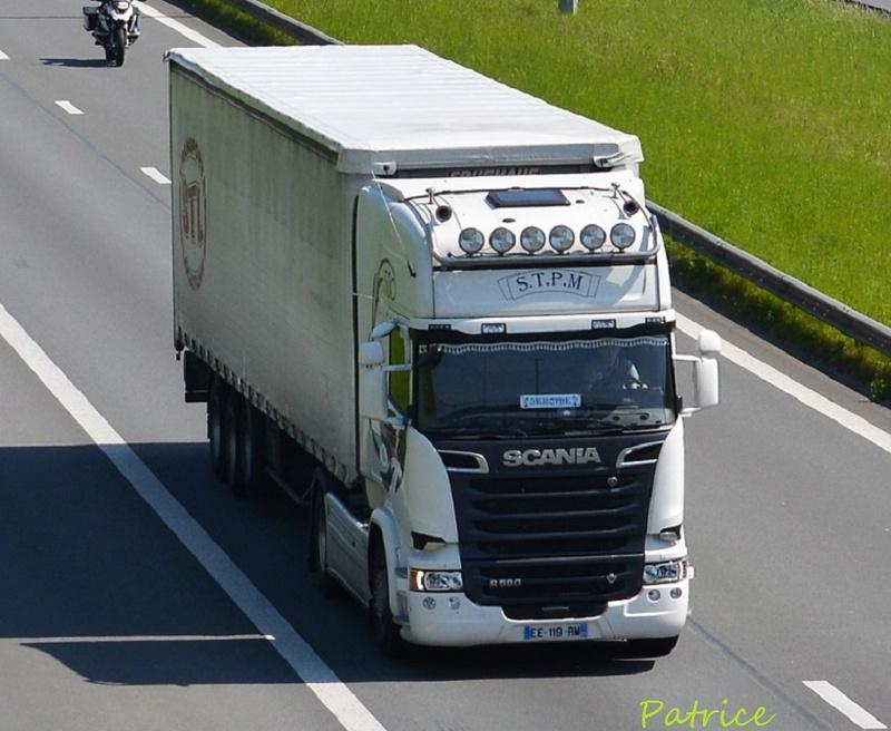 S.T.P.M (Société de Transports Pierre Martin) (Santes) (59) 911