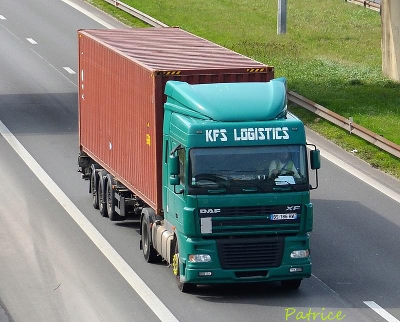 KFS  Logistics  (Poissy, 78) Dsc_0014