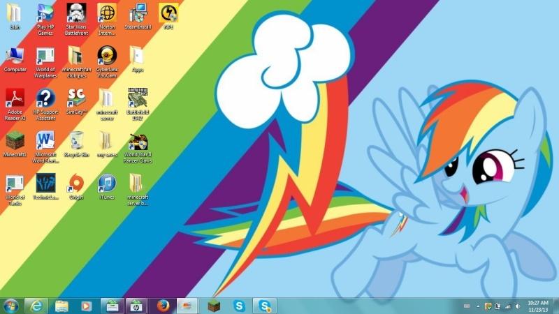 Show us your desktop Untitl10