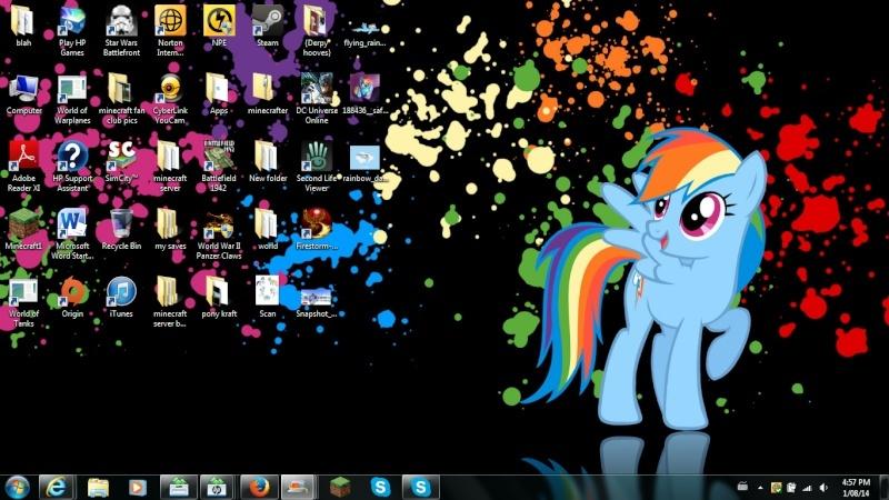 Show us your desktop Untitl11
