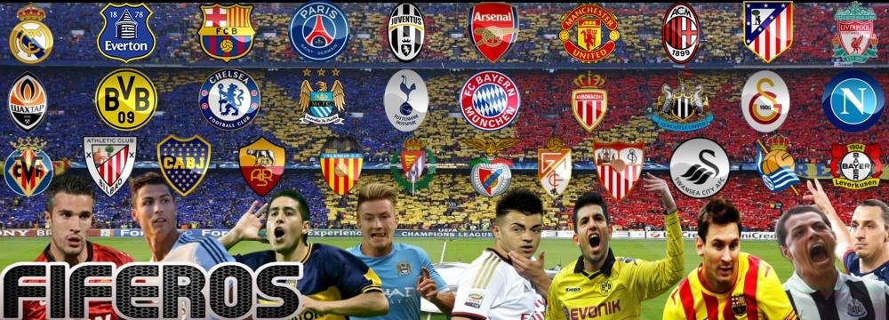 Propuestas imagen de la liga Firmaa14