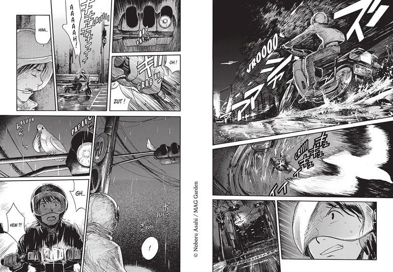 [Sortie] Courrier des Miracles chez Komikku Courri10