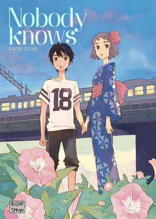[Manga]Nobody Knows (Kami-sama ga Uso o Tsuku) de Kaori Ozaki Delcourt/Tonkam Nobody10