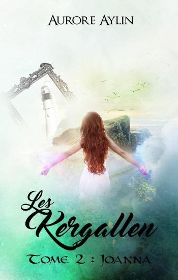 Les Kergallen - Tome 2 : Joanna d'Aurore Aylin T2prem10
