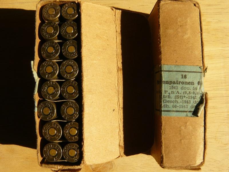 Boites  de munitions à estimer Boites10