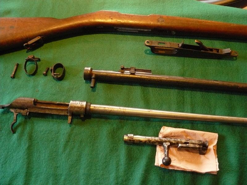 GEWEHR 1888 - Page 4 Gewehr10