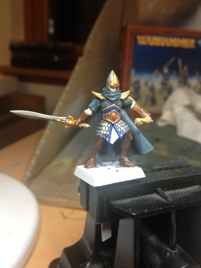 shadow - Shadow Warrior Warband WIP 14708111