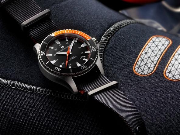 Quelques nouveautés 2017 (montres de plongée only) H10