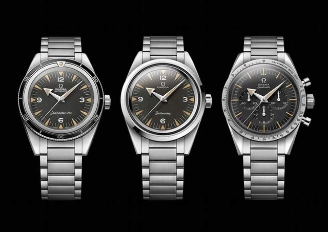Quelques nouveautés 2017 (montres de plongée only) O110