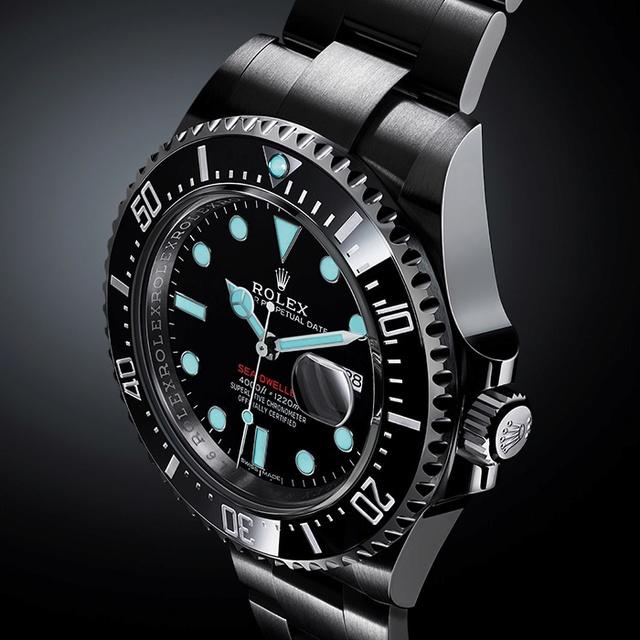 Quelques nouveautés 2017 (montres de plongée only) Ro10