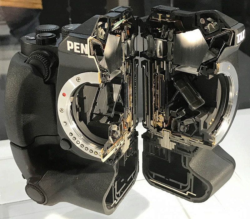 [Pentax KP] Premieres photos  + fiche technique ! + Notice ! Kp10