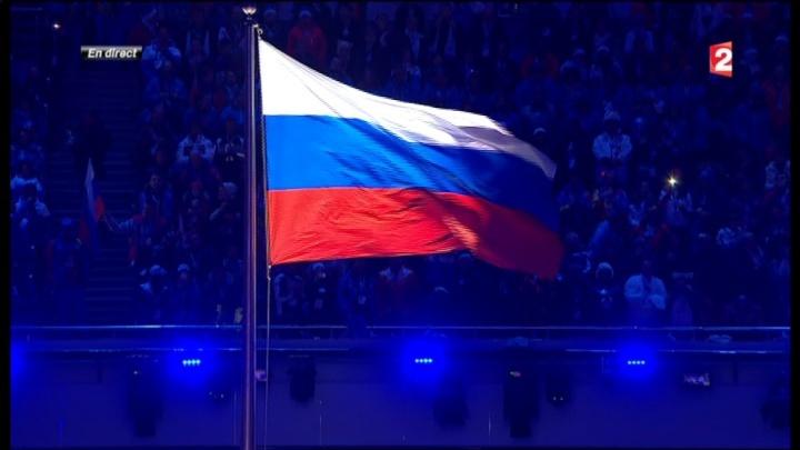 JEUX OLYMPIQUES HIVER SOTCHI  RUSSIE 7/02/2014 35695910