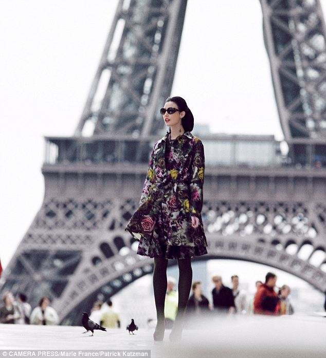 Fashion & beauty: Why French women don't need facelifts   Articl32