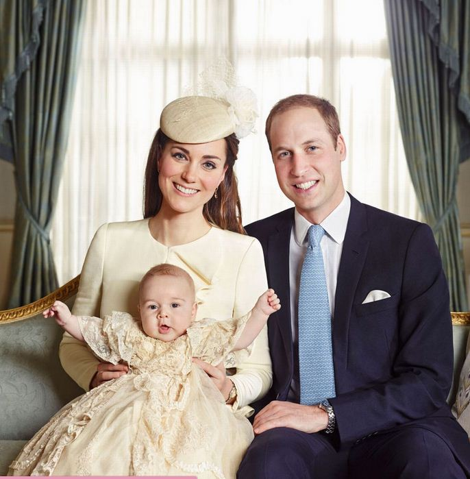 PRINCE WILLIAM  & CATHERINE  MIDDLETON - Page 2 Gggg10