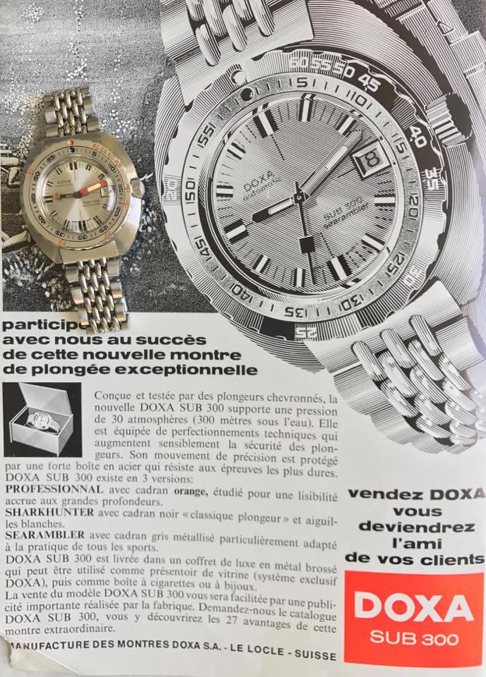 Breitling - Montres, publicités, catalogues vintages, marions-les ! - Page 3 17274310