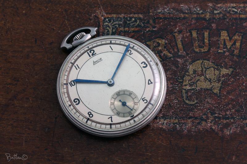 Un post qui référence les montres de brocante... tome IV Lancia10