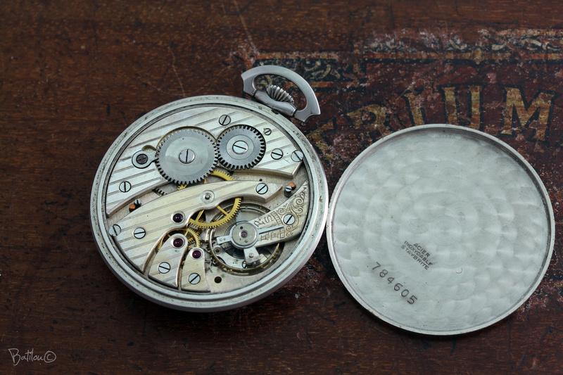 Un post qui référence les montres de brocante... tome IV Lancia11