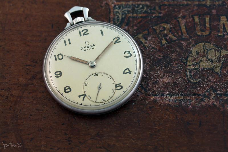 Un post qui référence les montres de brocante... tome IV Omega_10