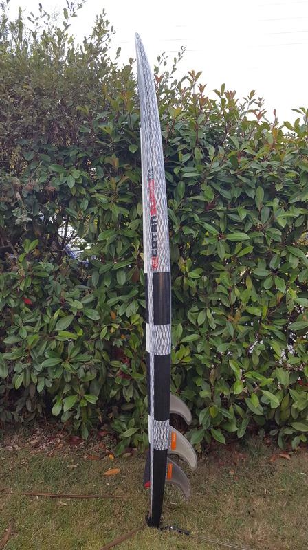 Stand Up paddle RRD COTAN pro 6'11 modèle 2017 1350euros 20161011