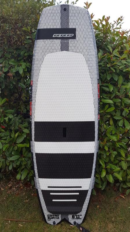Stand Up paddle RRD COTAN pro 6'11 modèle 2017 1350euros 20161012