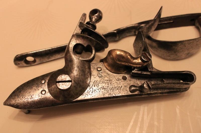 besoin de vos lumieres sur ce fusil 1777 - Page 2 Img_6414
