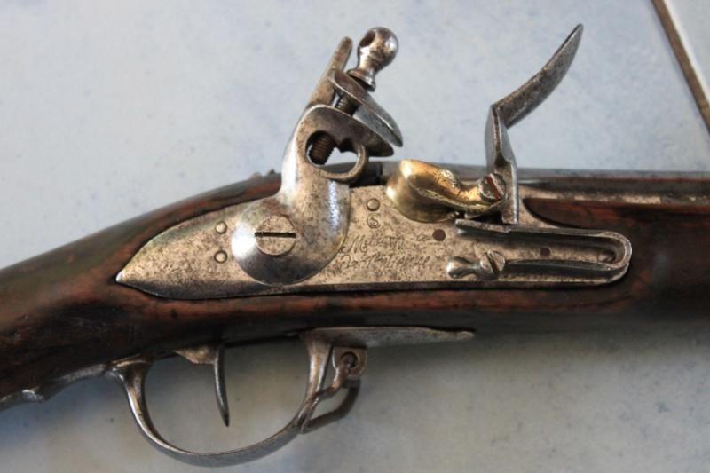 besoin de vos lumieres sur ce fusil 1777 - Page 2 Img_6418