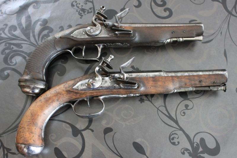 Pistolet demi arçon 18eme Img_6529