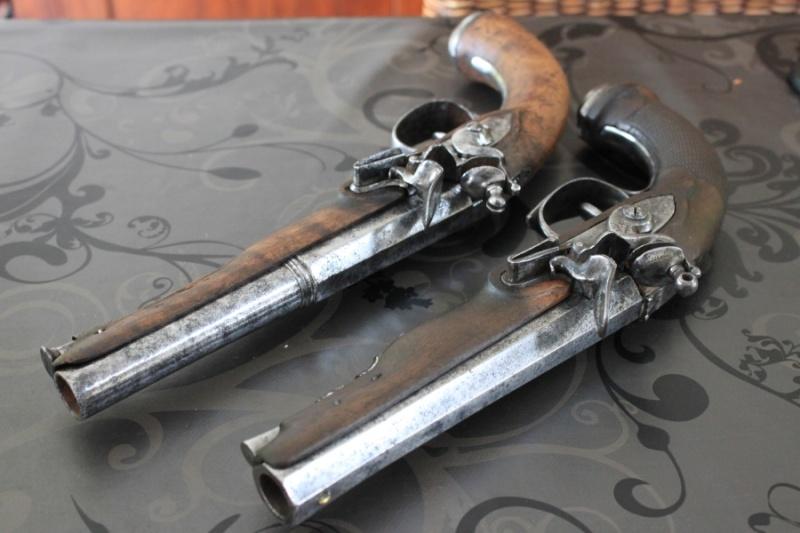 Pistolet demi arçon 18eme Img_6530