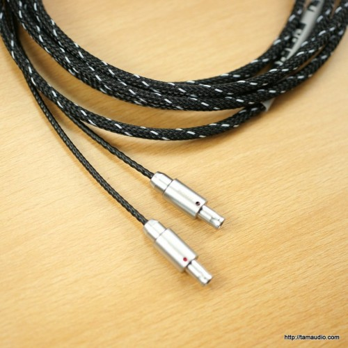 {TN} Cavo ZyCable bilanciato o single ended per HD800 Dsc08110