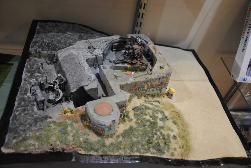 bunker - bunker anti-aérien maison au 1/35 - Page 3 Dsc_0011