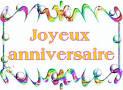 Bon anniversaire Domi14 Images21
