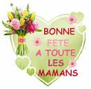 BONNE FETE A TOUTES LES MAMANS Images23