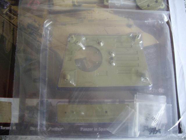 """Panzer V  """"PANTHER"""" 710"""