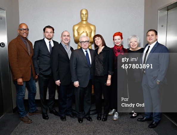 The Academy Of Motion Picture Arts And Sciences [181213] 45780311