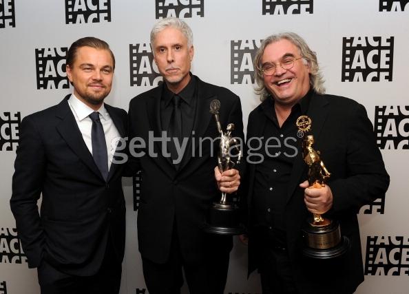 64th Annual ACE Eddie Awards - Green Room [080214] 46777110