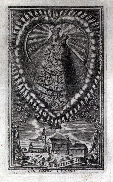 Maria Bistrica (Croacia)/ Coronación de la Virgen (R.M. SXVIII-C130)(MAM) Bistri10