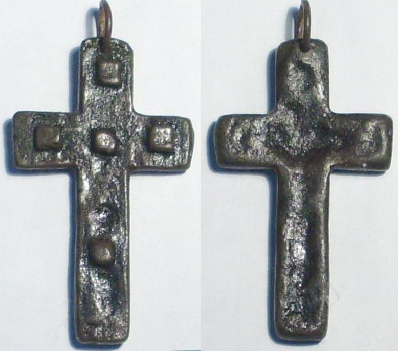 Preciosa cruz de Ceitil Crucif13