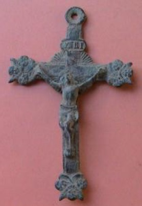 clasificar crucifijo Crucif37